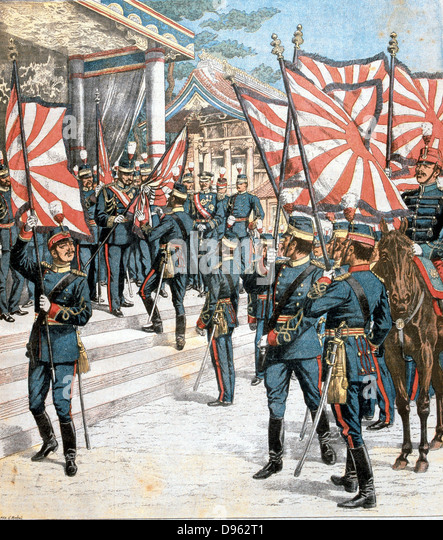 the russo japanese war essay