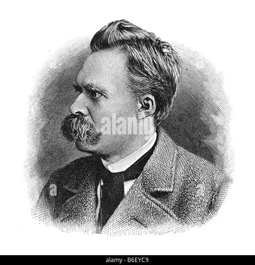 a biography of fredrich wilhelm nietzsche
