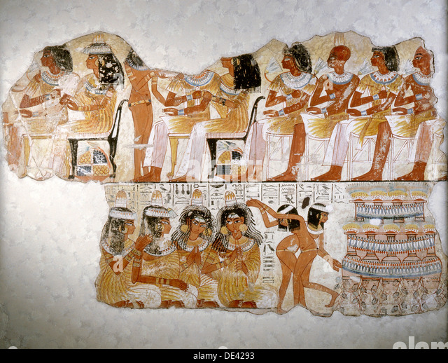egyptian art vs sumerian art essay