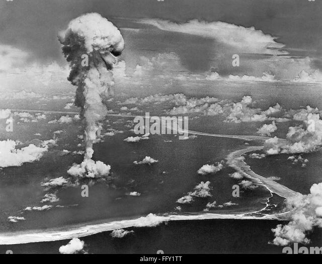 a research on the creation of the first atomic bomb in the united states The development, test, and use of the first atomic bomb by the united states during world war ii invention of the atomic bomb inventors and history.