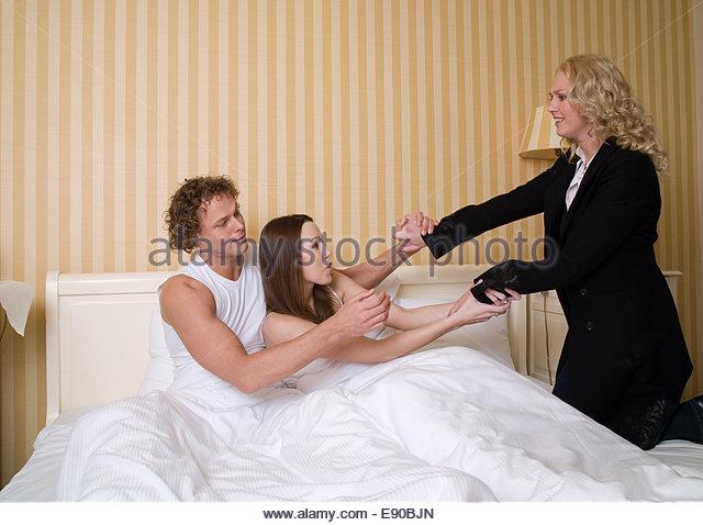 фото как замужние развлекаются
