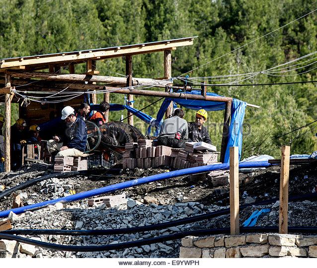 bcom 275 miners trapper