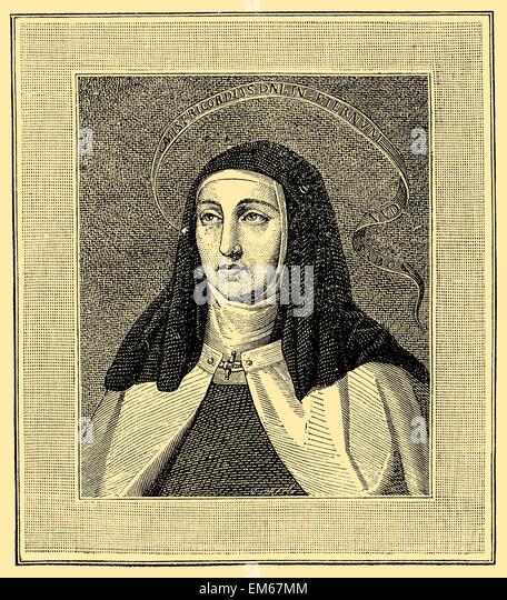 teresa of avila st 1515 1582 essay Teresa of avila anglican prayers prayers of the reformers taizé meditations prayers from other faiths back to prayer st teresa of avila (1515 - 1582).