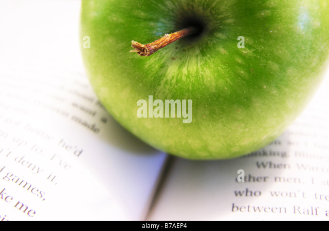 Knowledge - Stock Image