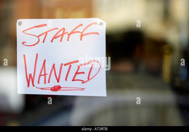 staff-wanted-hand-written-sign-in-restau