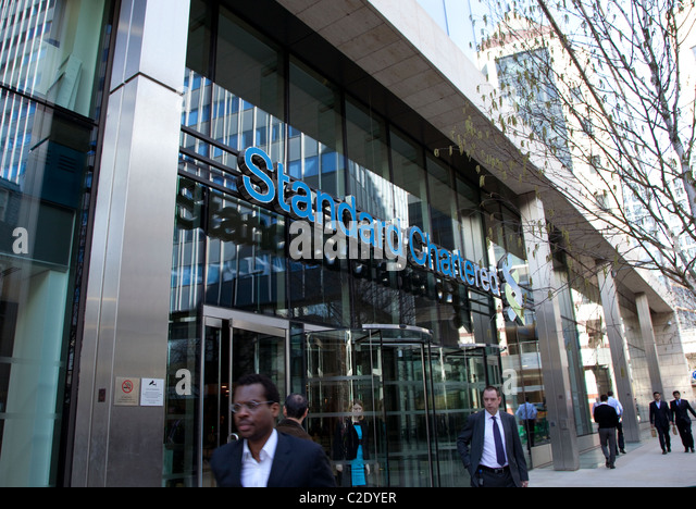 Standard chartered korea headquarters michigan