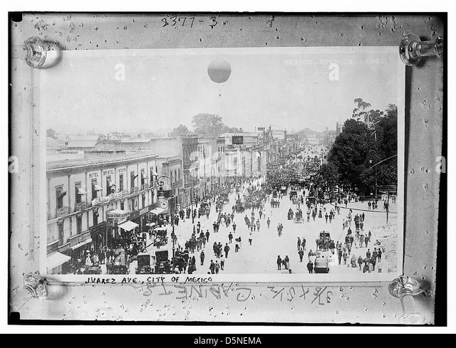history of mexico city 1910 Mexico city's history can be read in blood or in mexico city's chinatown, first developed on the western side of the historic center between 1910 and 1930.