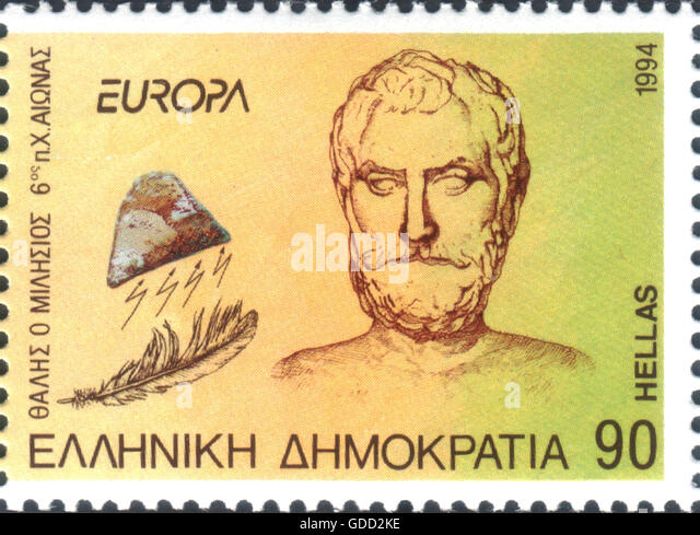 the many discoveries of anaxamander of miletus the philosopher Thales's pupil, anaximander, lectured on miletus and pythagoras attended these lectures proclus, the last major greek philosopher.