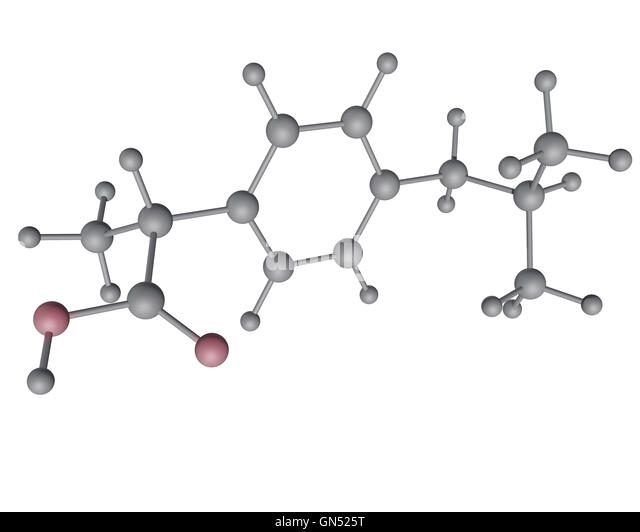 oxygen and ibuprofen essay