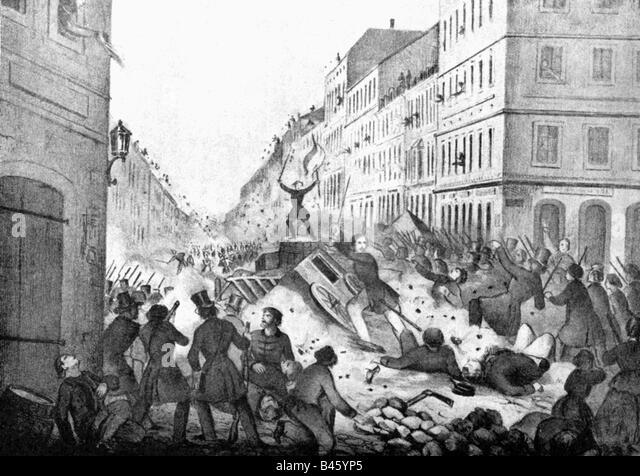 Revolution 1848