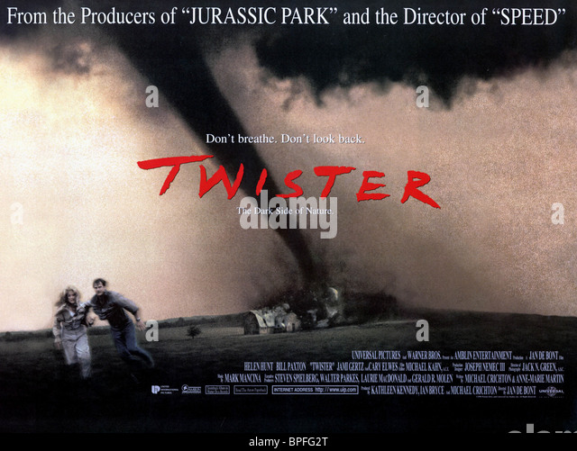 Twister 1996 film  Wikipedia