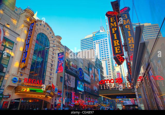 Times Square Theatre in New York, NY - Cinema Treasures