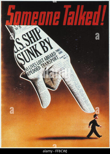 propaganda poster essay