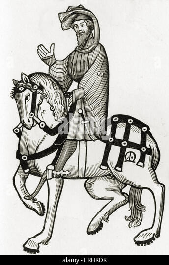 the idea of chivarly of the knight and the squire by chaucer Knighthood and chivalry the son of a knight is automatically a squire, thus making him eligible for knighthood on the basis of his ancestry.