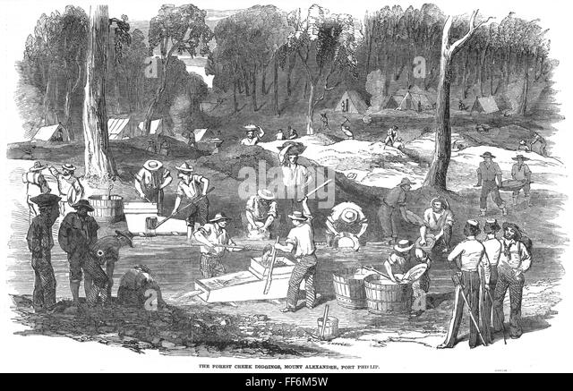 vigilantism during the california gold rush essay Anti-government unrest and american vigilantism when fears of arson and larceny in the face of the california gold rush prompted the earliest papers were in.