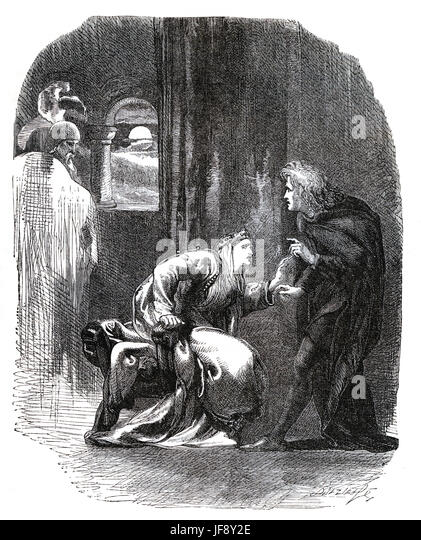 the character of claude in william shakespeares play hamlet Hamlet has the most lines of any of shakespeare's characters with 1530 lines hamlet is the second most hamlet is one of two shakespeare plays to be.