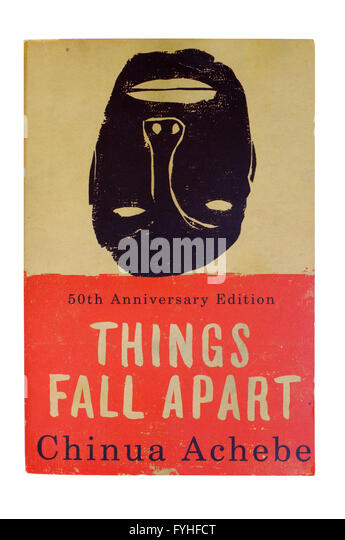male dominance in things fall apart The impact of women oppression on the societal destruction: a case study of chinua achebe's things fall apart.