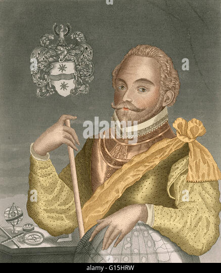 the life and voyages of sir francis drake an english sea captain slave trader and privateer of the e