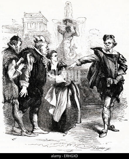 transformation and changes in shakespeares comedy twelfth night John mullan considers the key characteristics of shakespeare's varied comedies, but he also considers the ways the playwright mixes genres by bringing comedy into his tragedies and tragedy into his comedies.