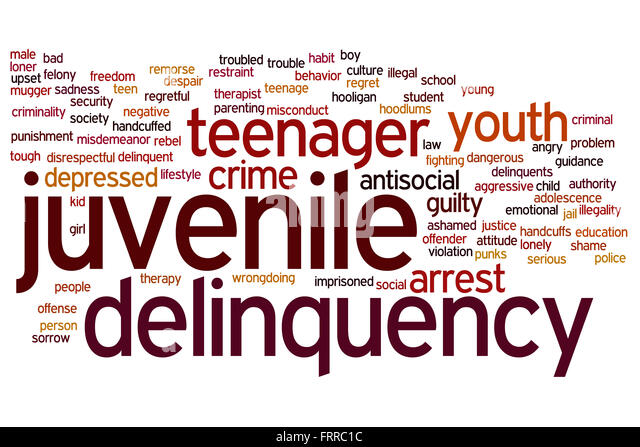 prevention as the best way to curb delinquent teenage behaviors