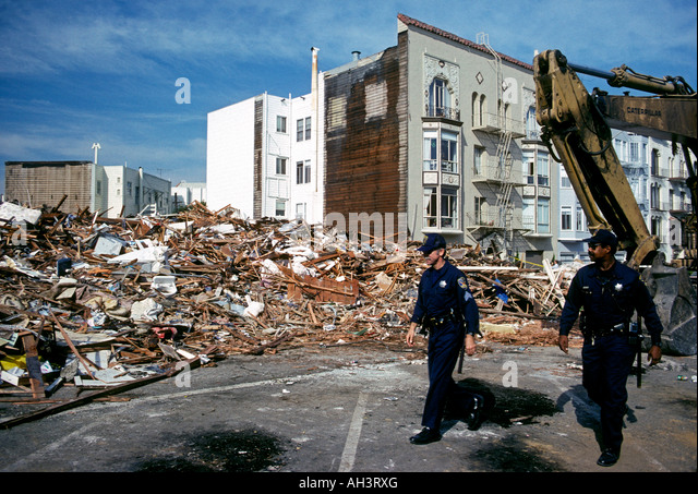loma prieta earthquake