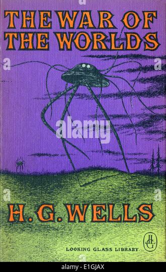 war of the worlds essay 'the war of the worlds' this essay will discuss how chapter four 'the cylinder unscrews' is important to the novel as a whole ''the war of the worlds'' was written by herbert george wells, the novel was written in response to several historical events.