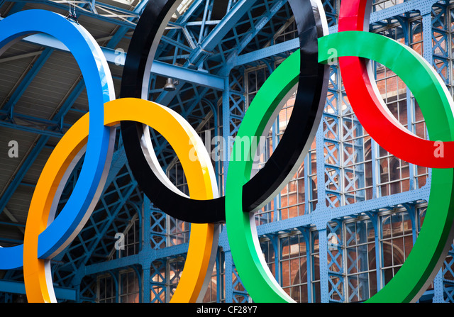 negative impact of hosting the olympic 2012 in london