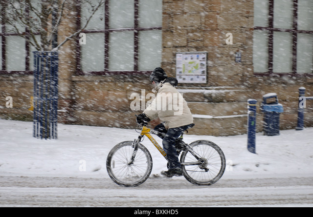 cyclist-riding-during-heavy-snowfall-war