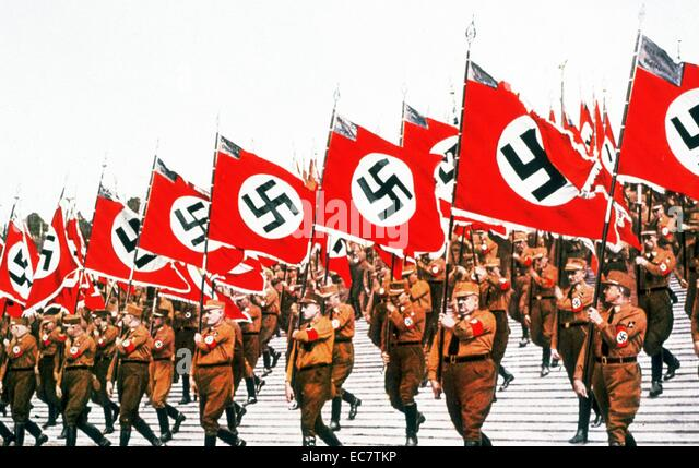 the national socialist party