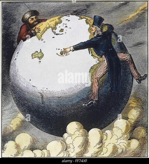 an introduction to the us overseas imperialism in 1898