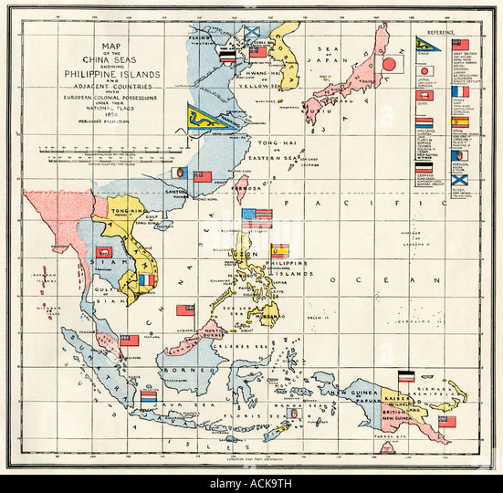 european colonies in asia What happened to the european colonies in asia and africa following world war ii - 711691.