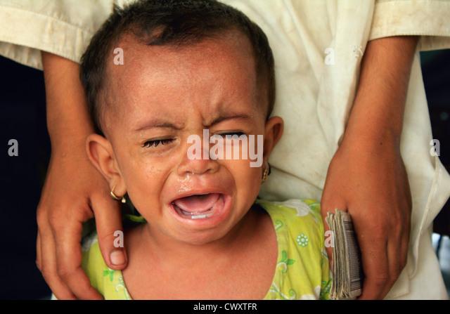 child hood hunger