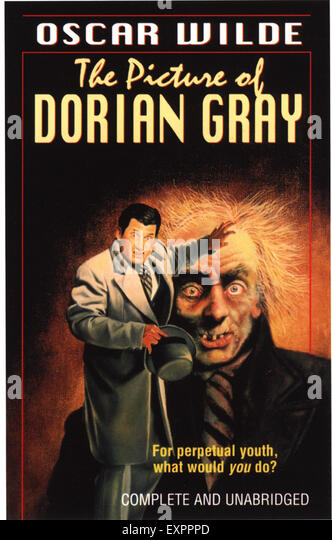 dorian grey the importance of Death and age really get a bad rap in the picture of dorian gray to our protagonist, the most important things in life are youth and beauty – really, they're the only important things.