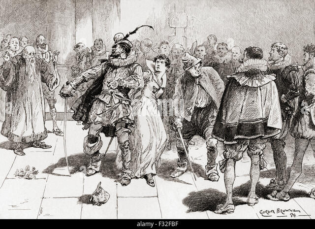crucial points of act iii scene i in shakespeares historical play henry iv Past productions and play history other productions other productions in this section we look at past productions of henry iv part i: john barton, peter hall and.