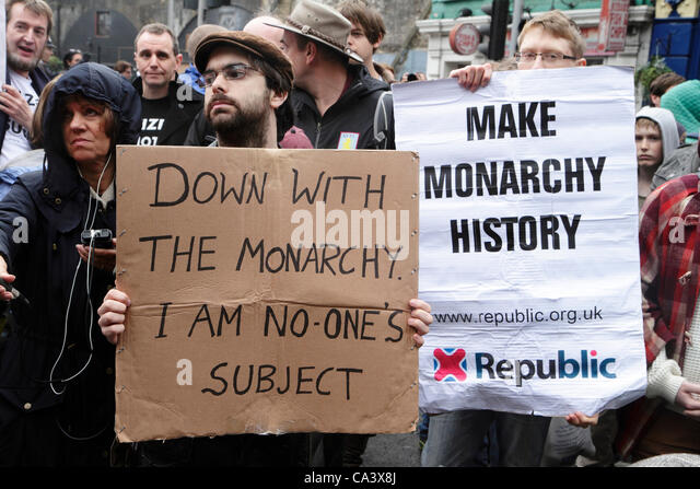 down with the monarchy It echoes the output of the 18th- and 19th-century pamphleteers, the latest three taking on monarchy, immigration and gender politics with the kind of polemic that came as second nature to thomas paine or william cobbett indeed, joan smith's down with the royals has much in common with paine's famous, american revolution-igniting.