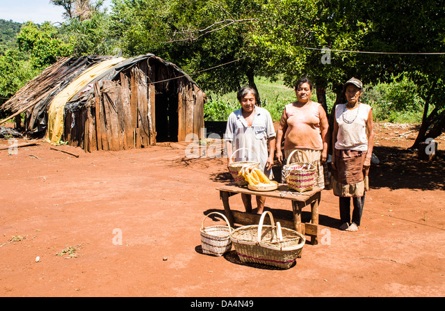 poverty on reservations