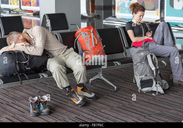 passenger delays