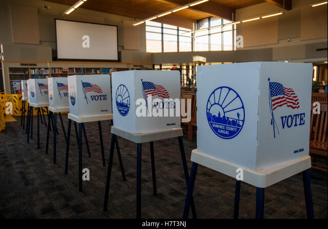 voting and high school