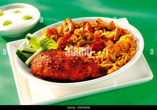 Tandoori Chicken Recipe  SimplyRecipescom