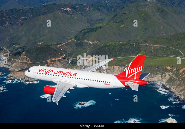 virgin airlines strategy