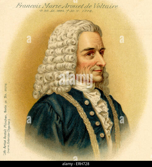 a biography of francois marie arouet voltaire a french enlightenment writer historian and philosophe «voltaire» françois-marie arouet, known by his nom de plume voltaire, was a french enlightenment writer, historian and philosopher famous for his.