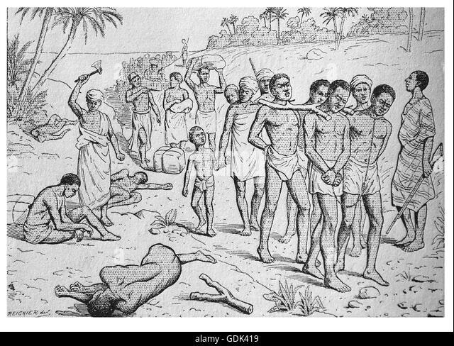 Белые секс рабыни африки 192
