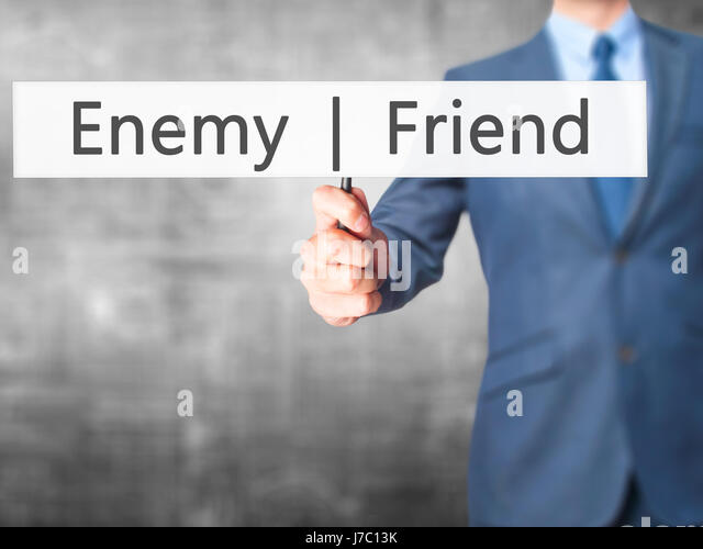 technology friend or enemy