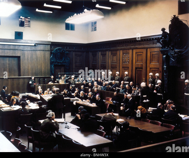 the nuremberg trials as a pattern for international enforcement of justice Search results displaying: 1 – 25 —the nuremberg trials and their legacy view more film from the nuremberg trials at the international 15 justice after.