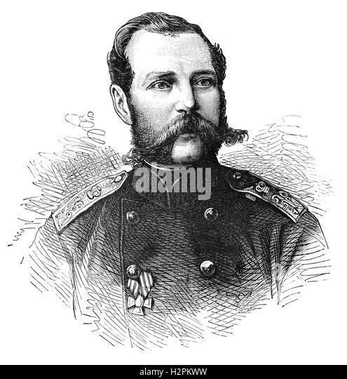 Alexander iii tsar of russia 1845 to 1894
