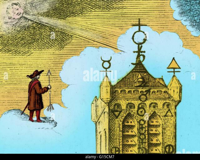 alchemy the predecessor of modern chemistry