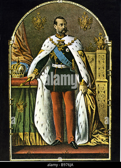 Rumours have persisted that alexander i, who was declared dead at the age of just 47 from typhus on december 1825