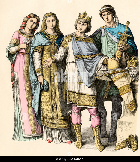 """a description of becoming a knight during the middle ages People use the phrase """"middle ages"""" to describe europe between the fall of rome in 476 ce and the beginning of the renaissance in the 14th century many scholars call the era the """"medieval period"""" instead """"middle ages,"""" they say, incorrectly implies that the period is an insignificant blip sandwiched between two much more important epochs."""