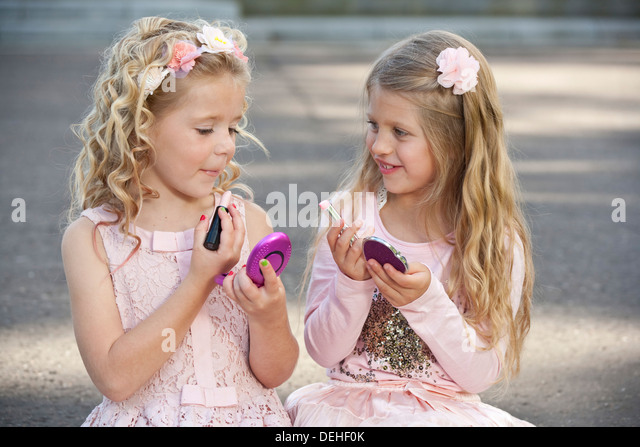 Preteen Girls Stock Photos & Images Alamy picture pin.