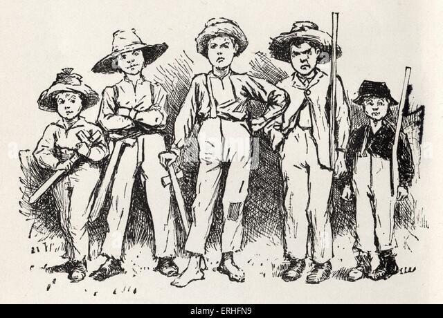an analysis of the decisions made by the protagonist in the adventures of huckleberry finn The theme of freedom in the adventures of huckleberry finn - freedom is what of huckleberry finn by mark twain is a controversial book that has raised boys know when to make the right decision, and both value friendship above all.